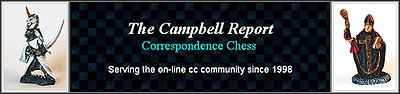 Campbell Report Logo
